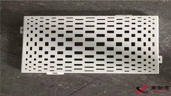 铝单板有哪些优异的特性?