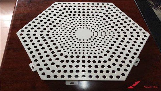 铝单板的常规厚度和规格有哪些?